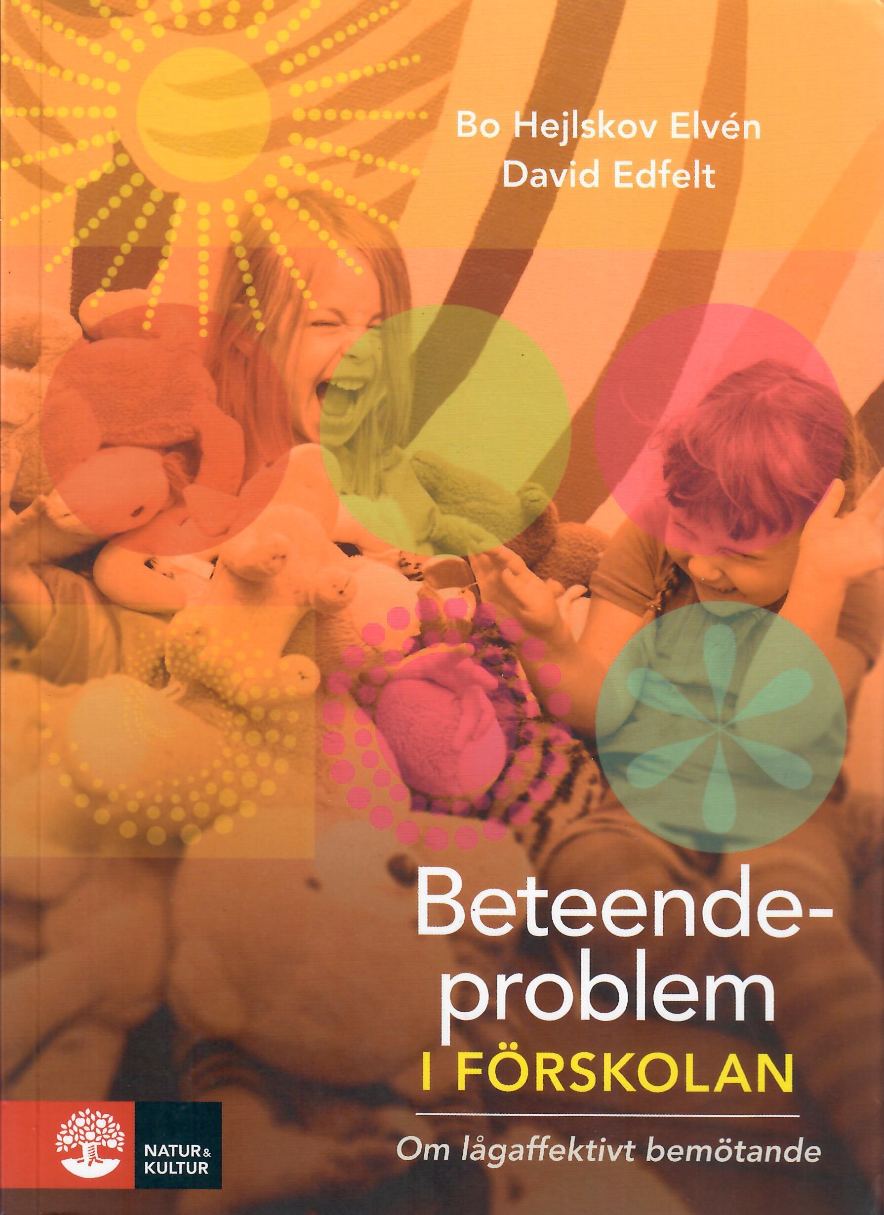 Beteendeproblem i förskolan