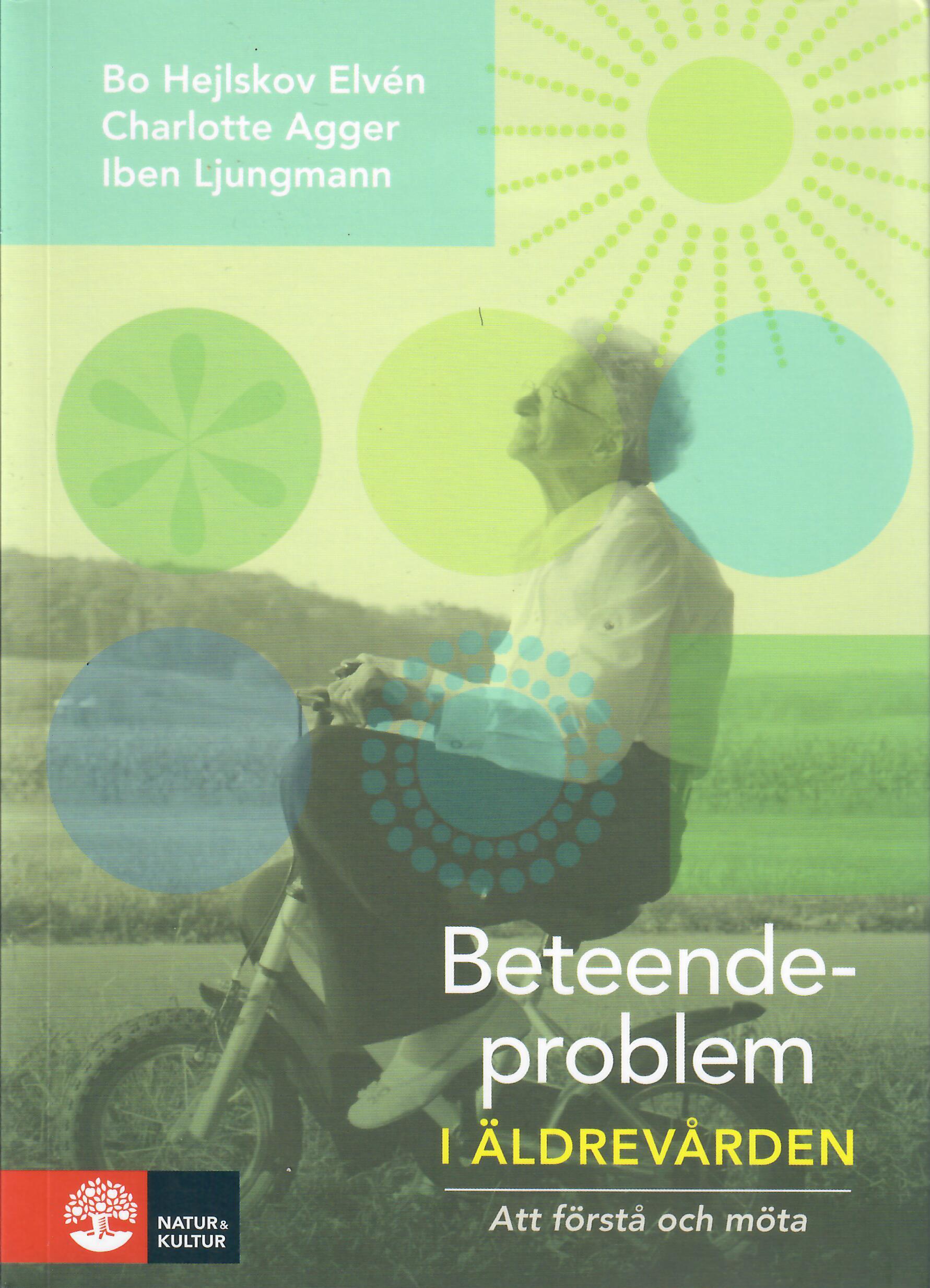 Beteendeproblem i äldrevården
