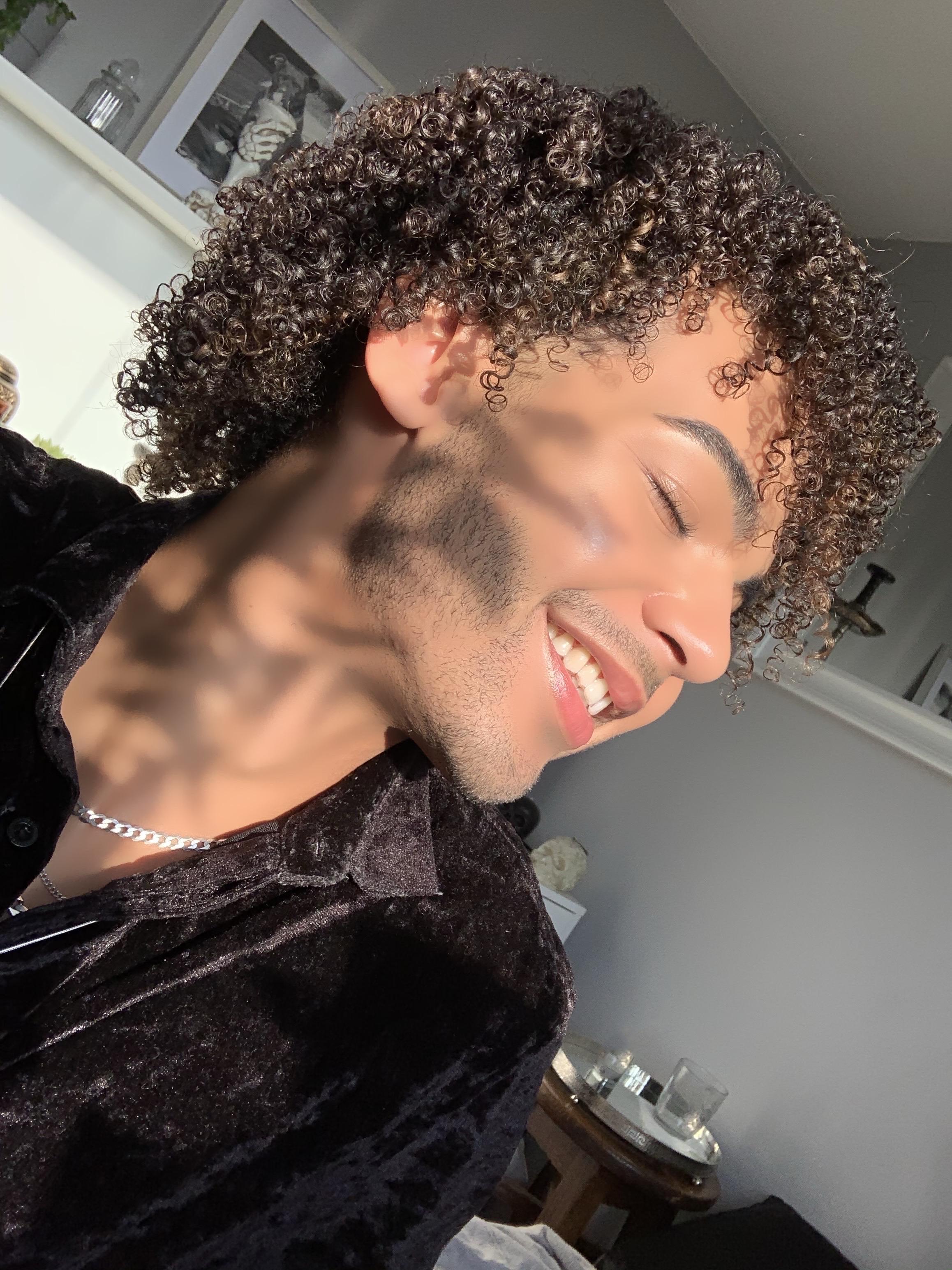 Caine Bugden-Francois Hair Designs