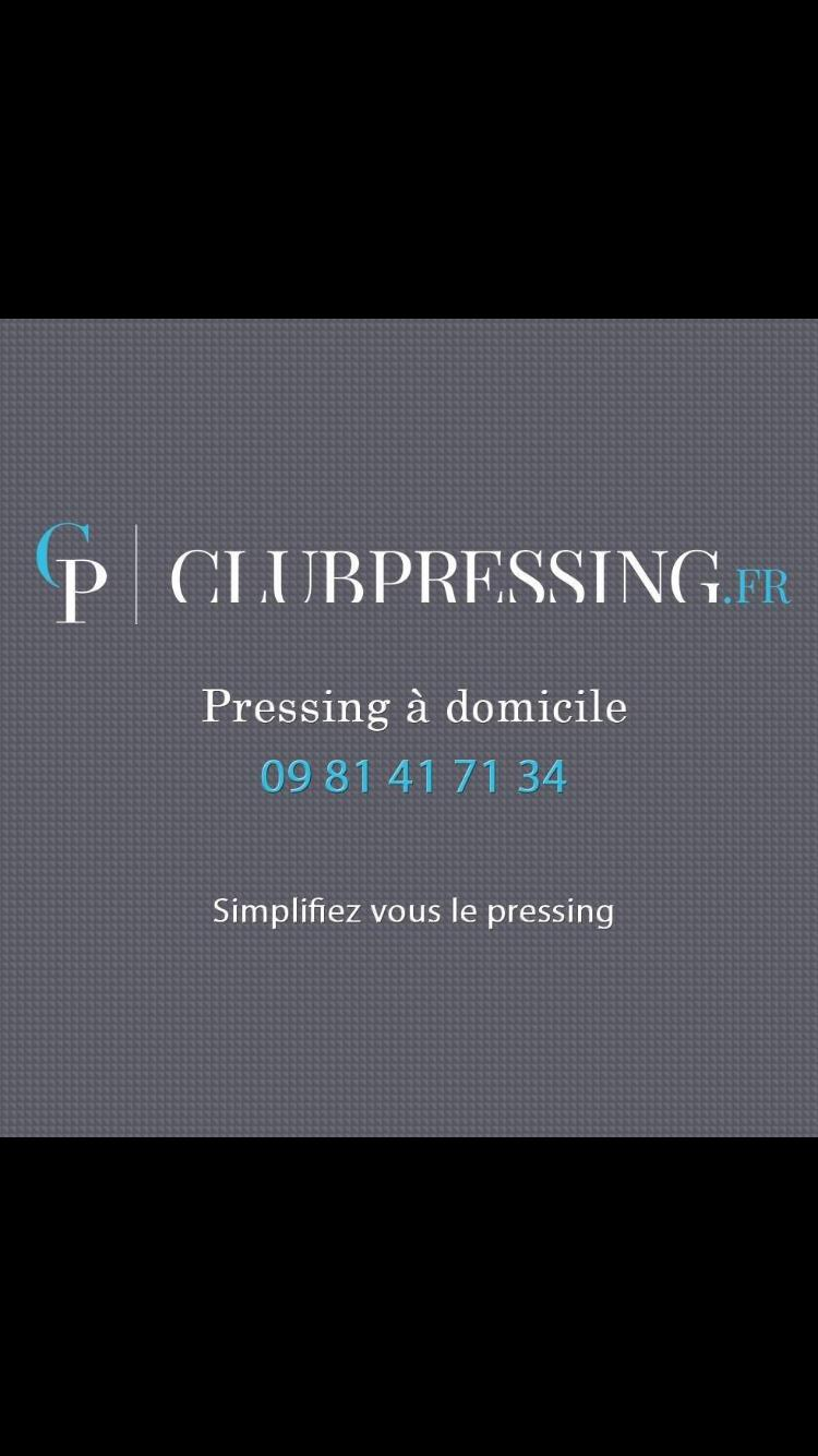 CLUBPRESSING.FR