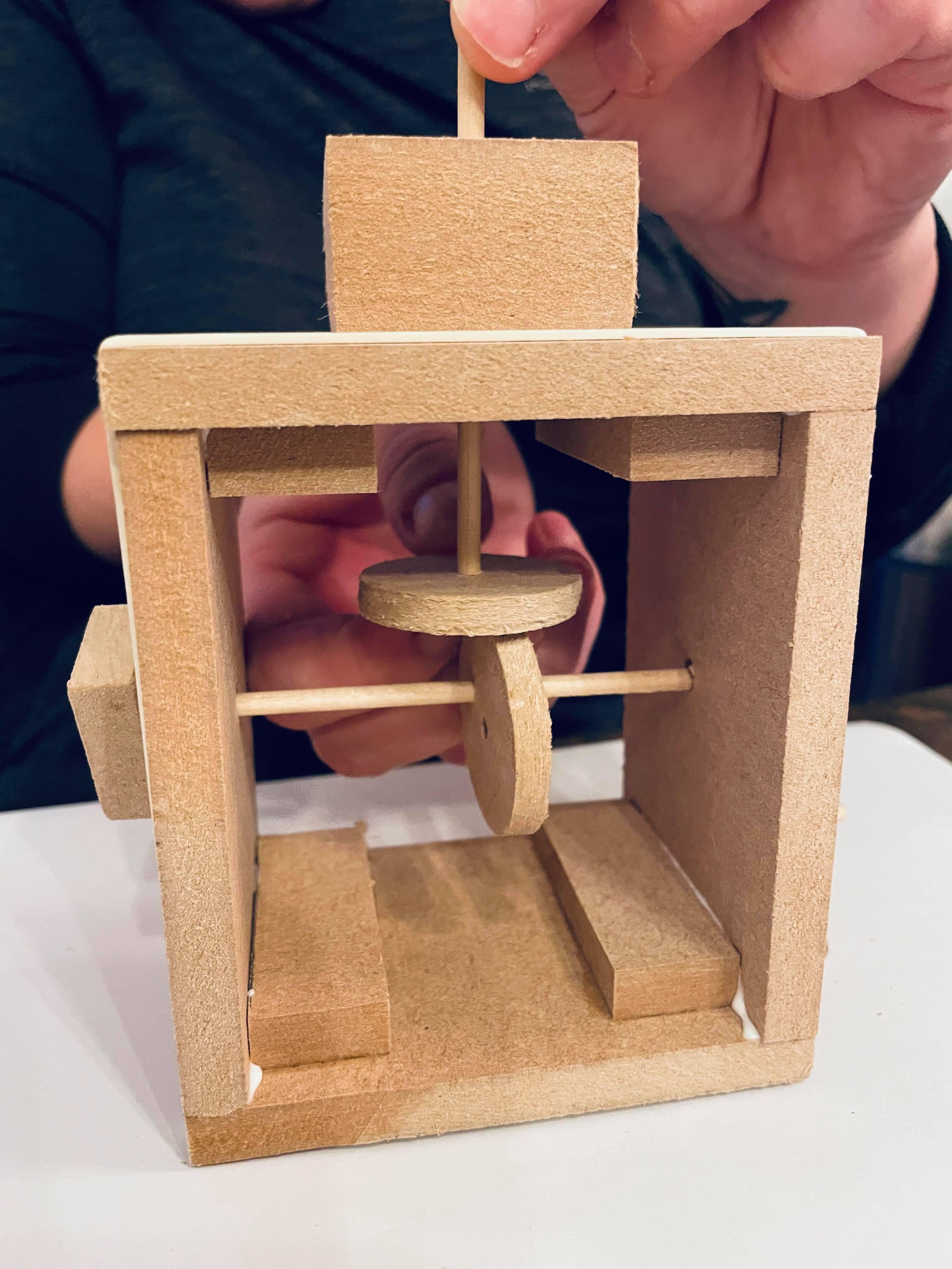 DT in a Box - Class Box (x 30)