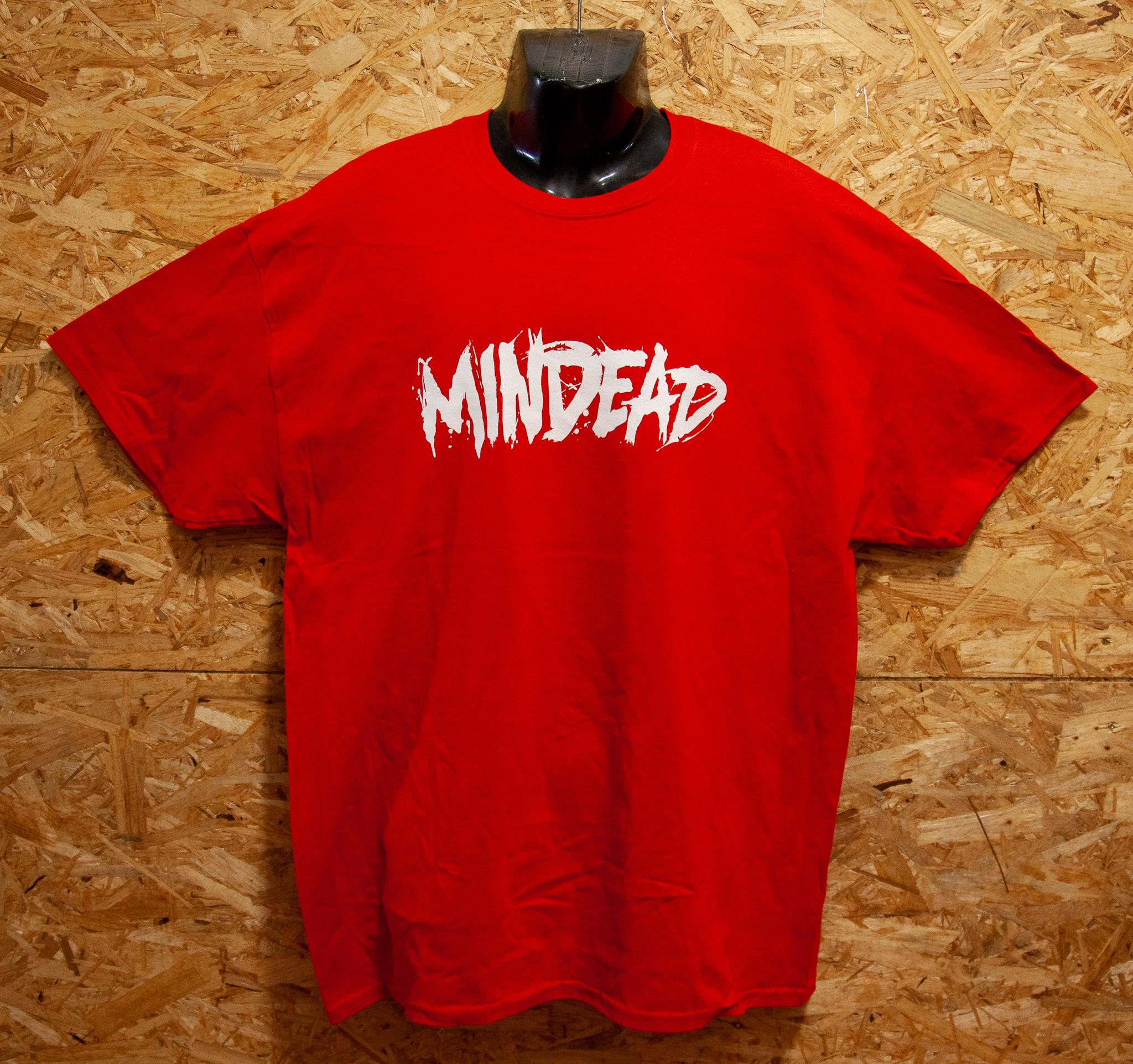 T-Shirt Logo Rot