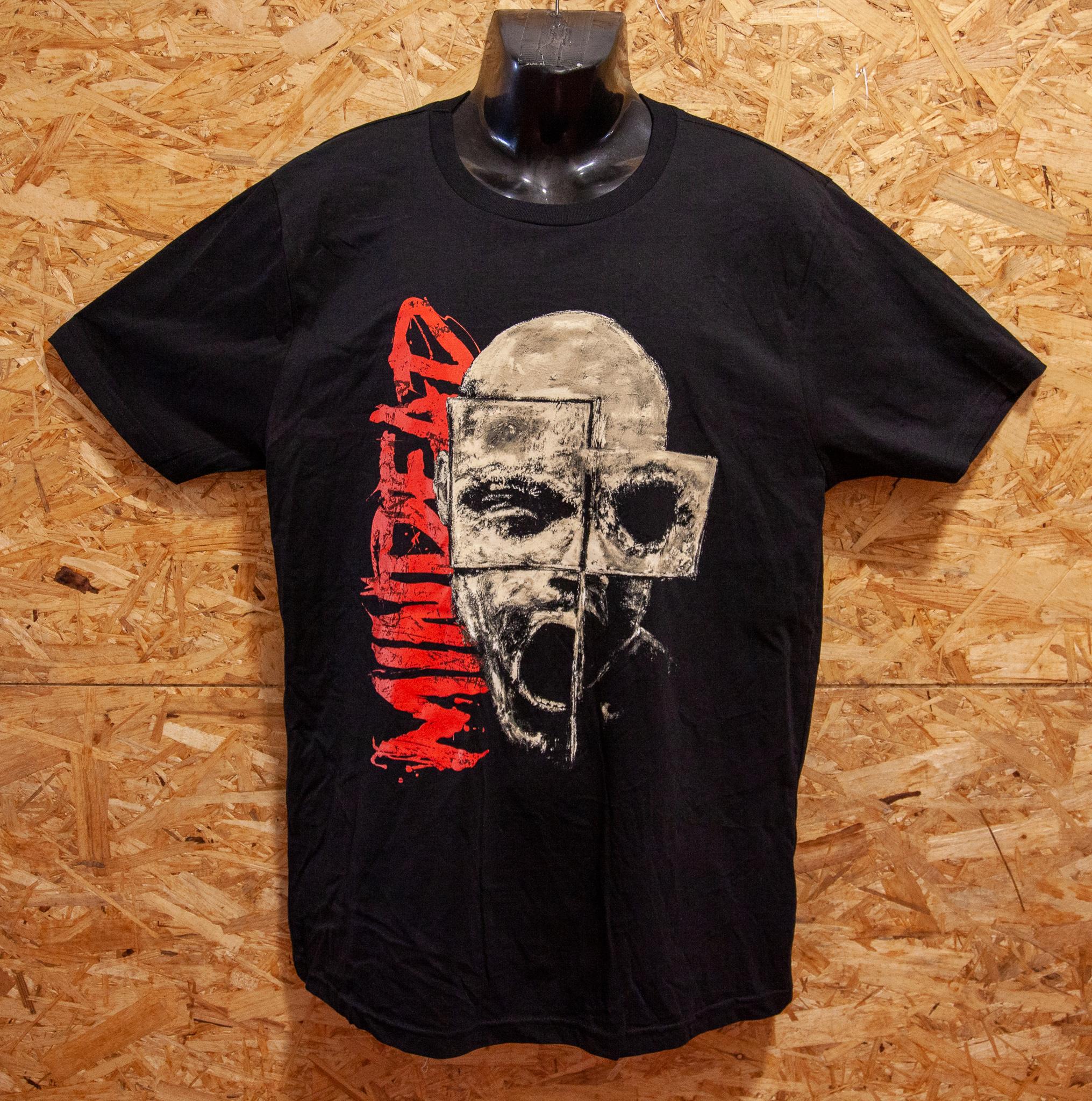 T-shirt  Album Motiv