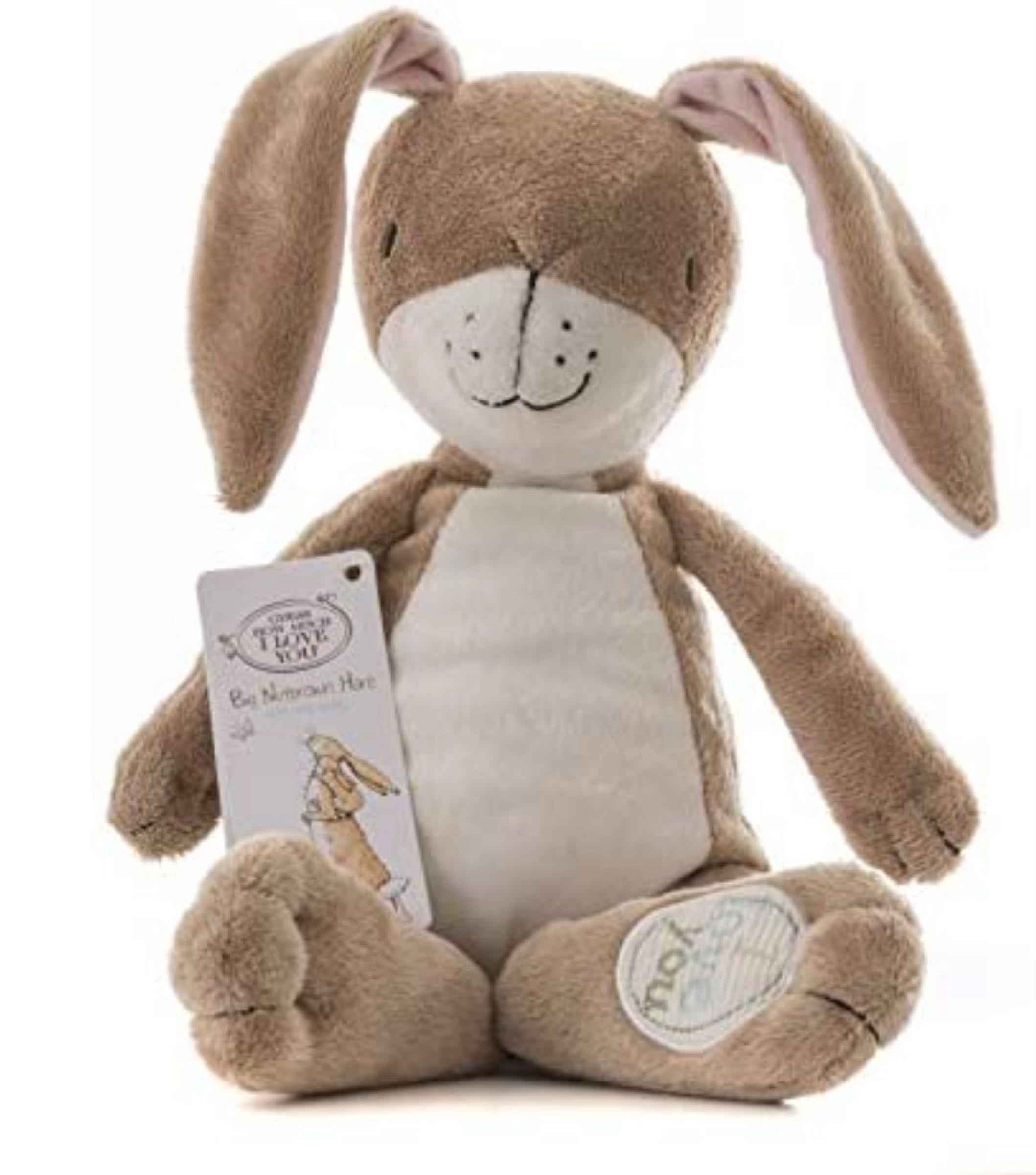 Guess  How  Much I Love You  Large  Bunny 22cm