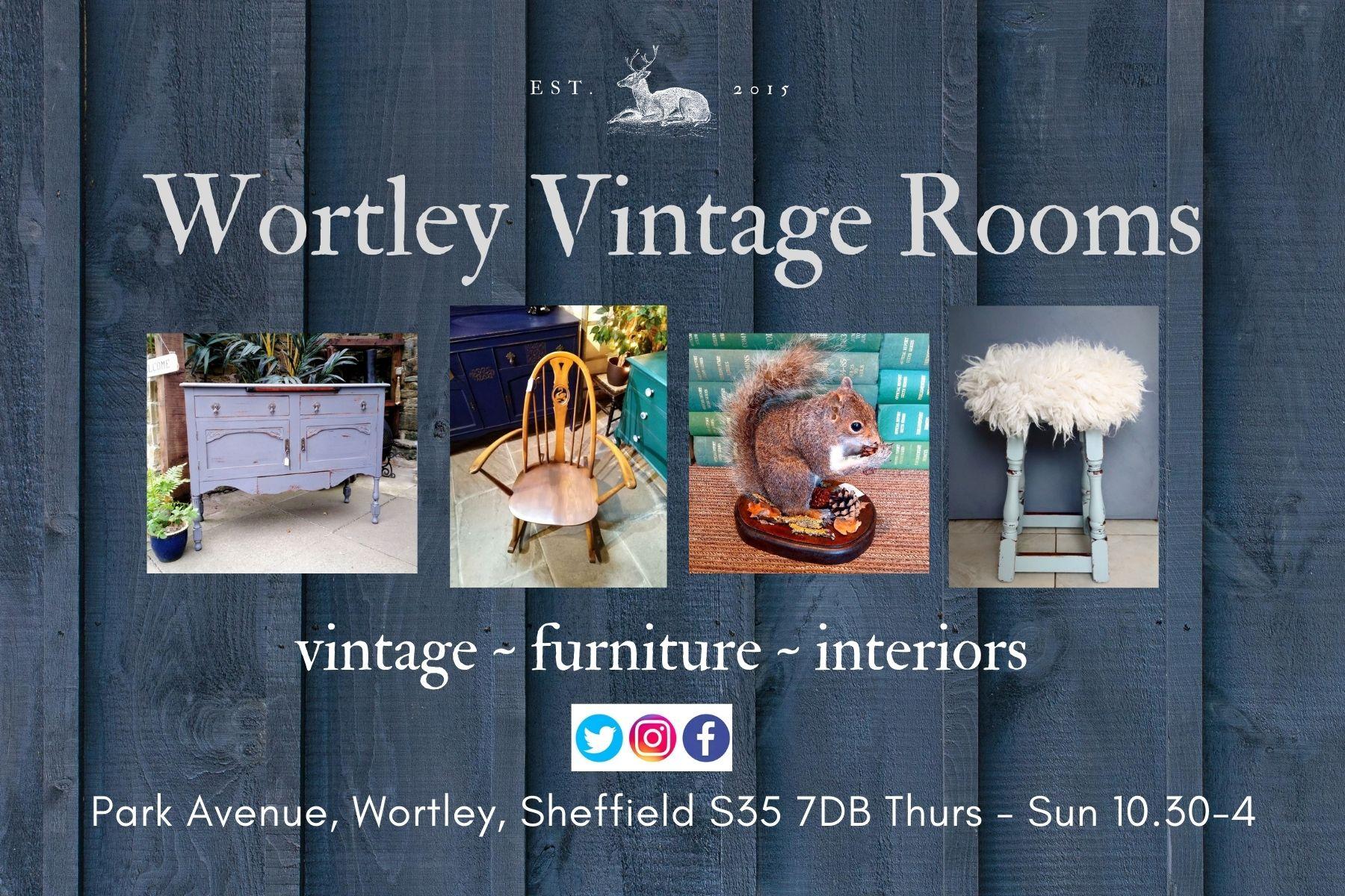 Wortley Vintage Rooms