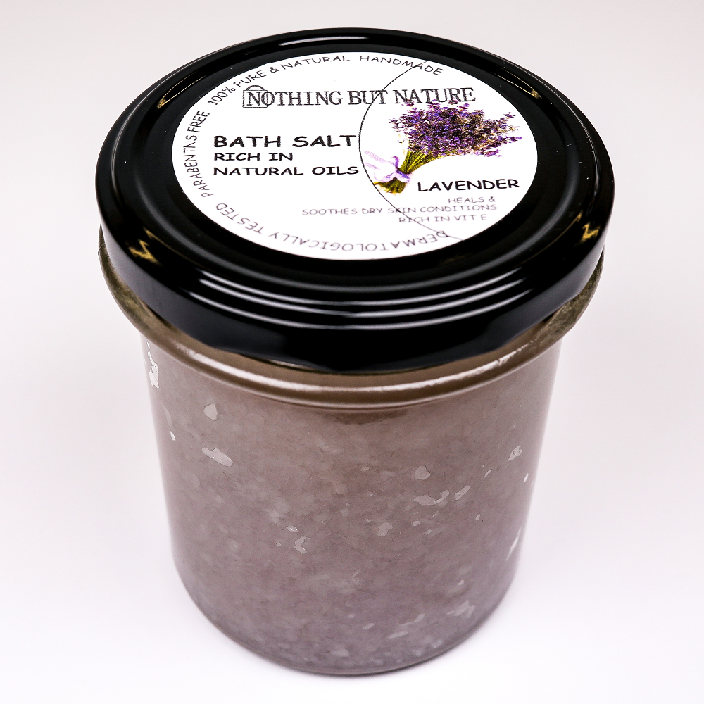 Bath Salt's
