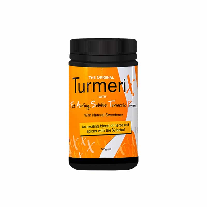 1x Tub Turmerix (260g)