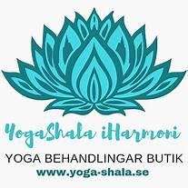 YogaShala iHarmoni OSD