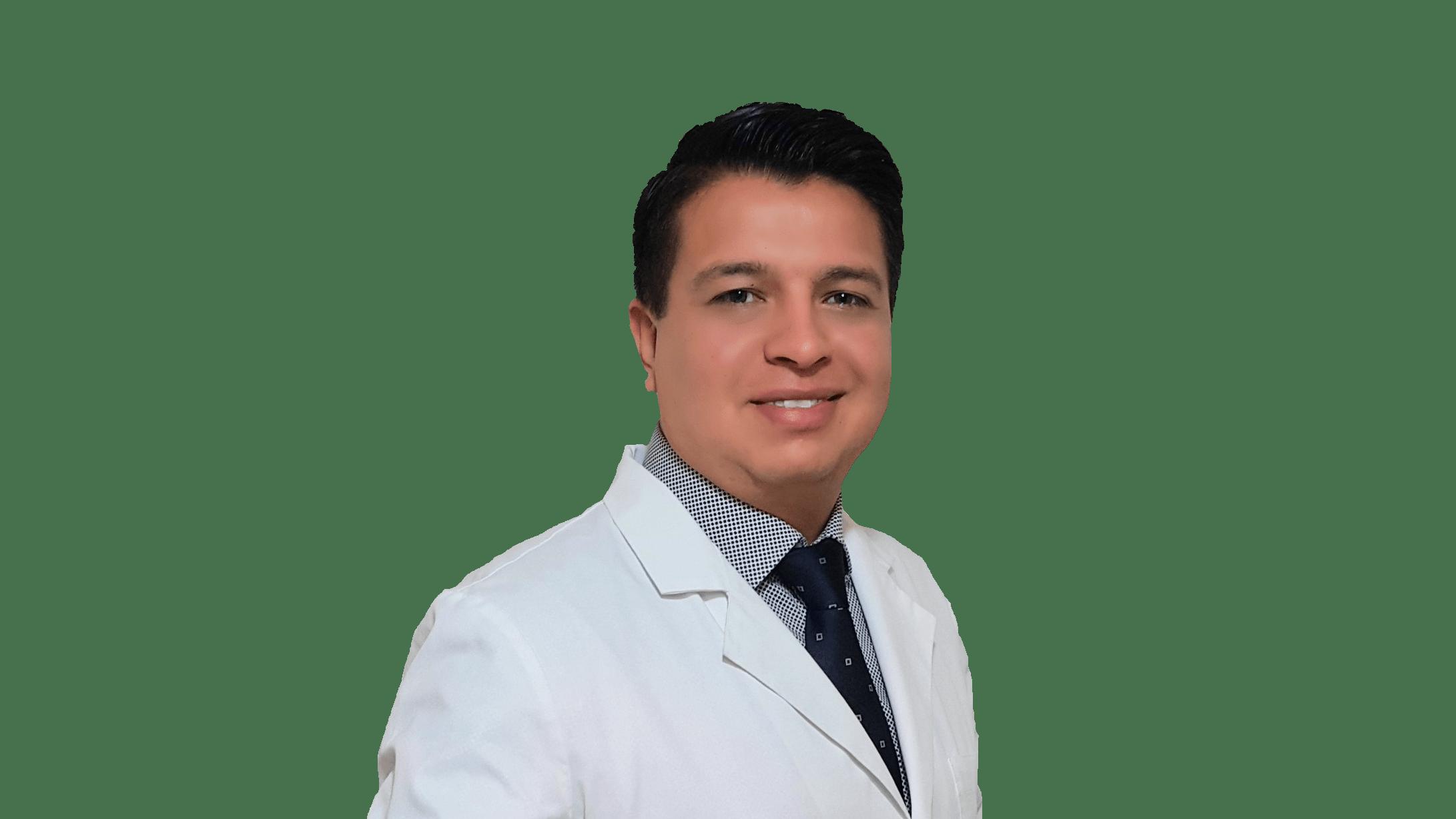 Dr. José Luis Nuñez B.