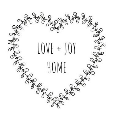 Love and Joy Home