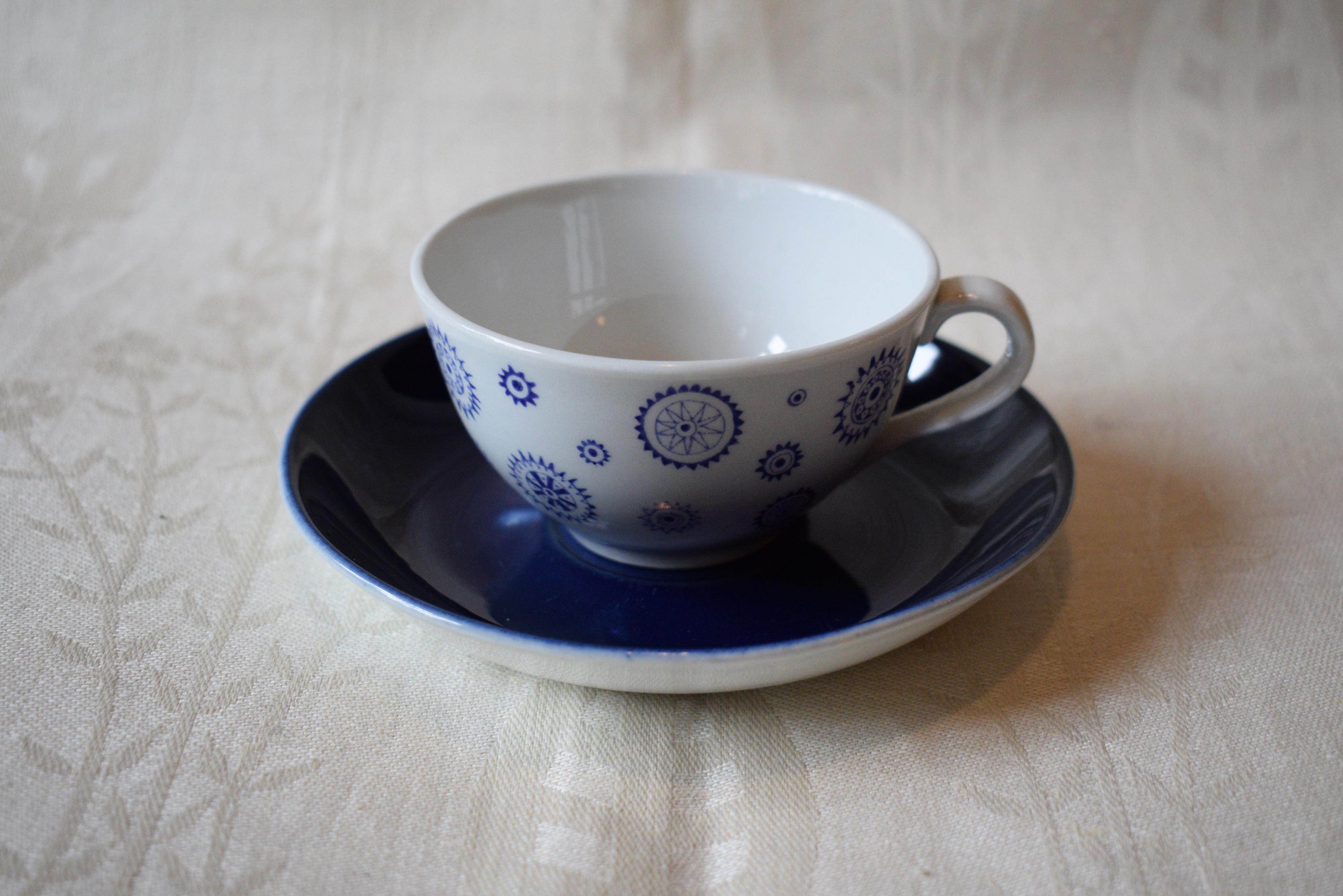 Arabia Hippu kahvikuppi