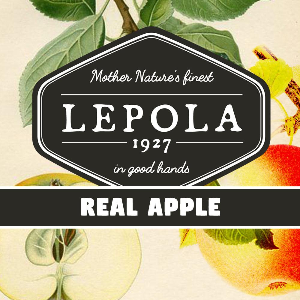 Lepola Real Apple Cider 5,5% - 0,33l bottle