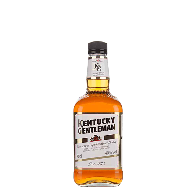 Kentucky Gentleman 1cl