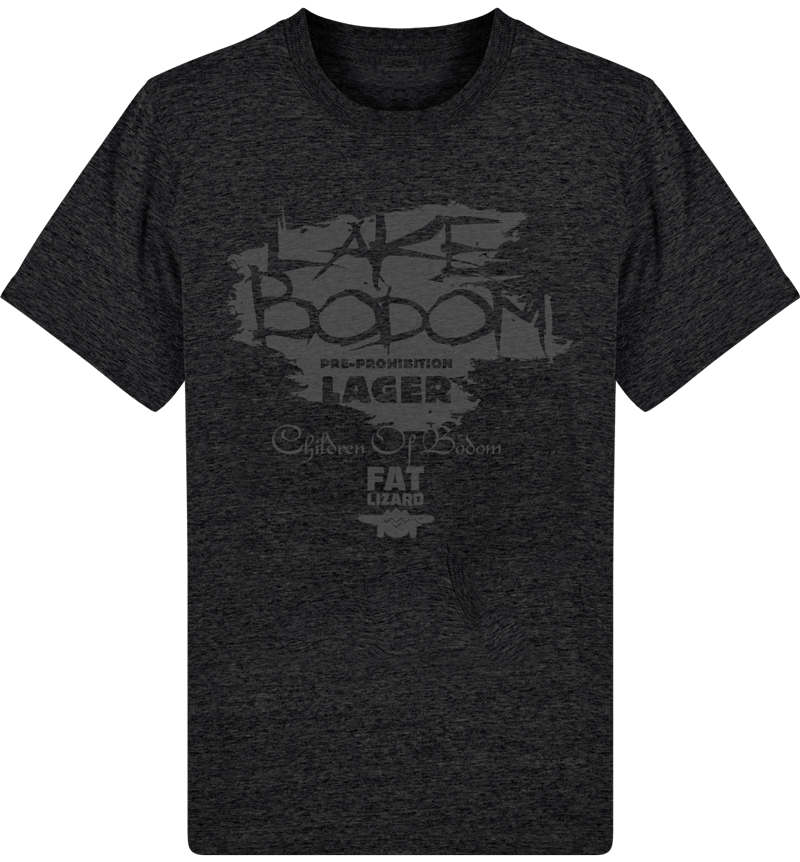 T-shirt Lake Bodom Lager