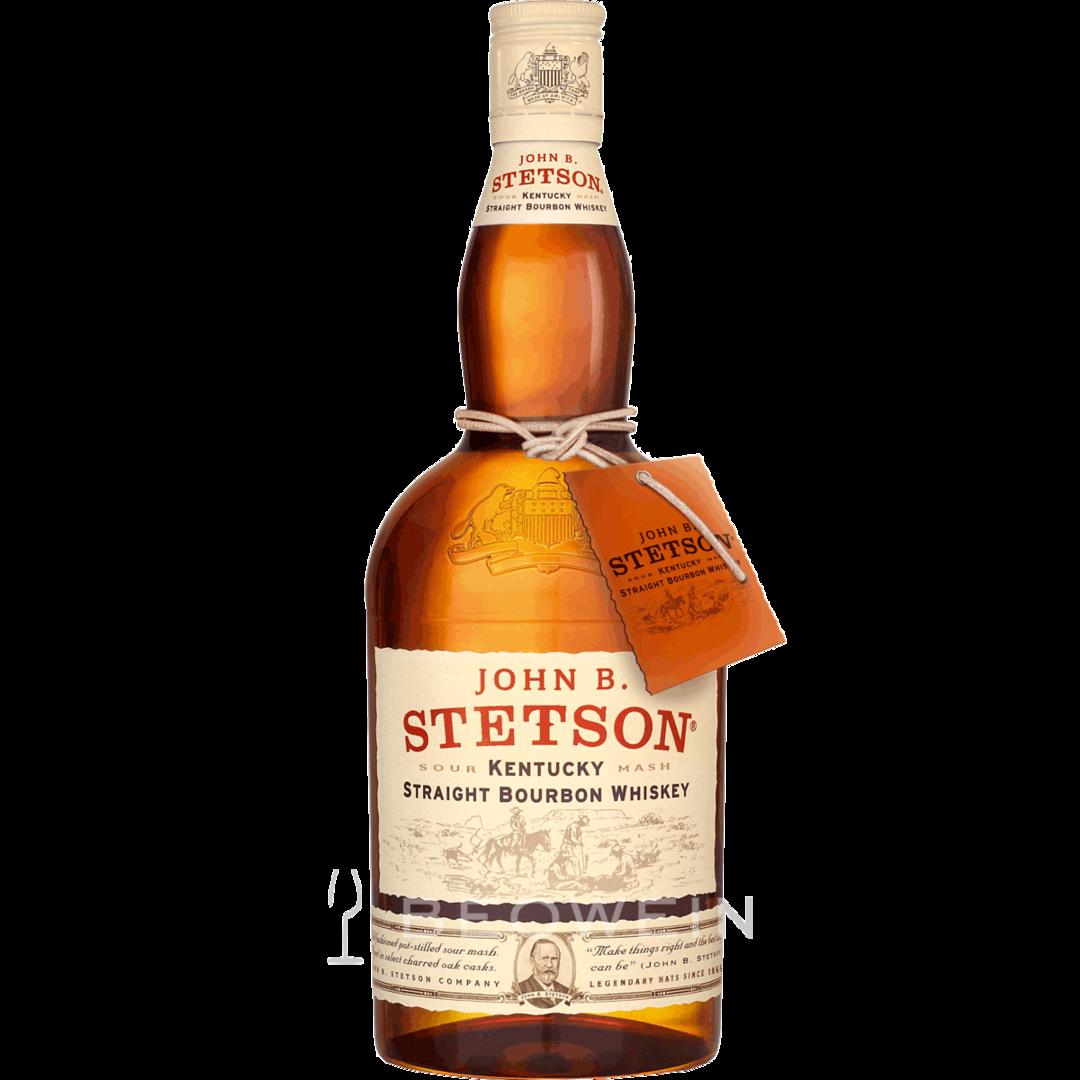 John B. Stetson 1cl