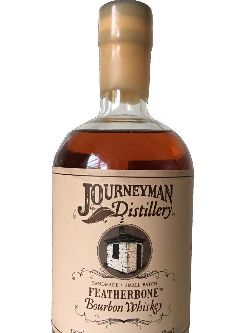 Journeyman Featherbone 1cl