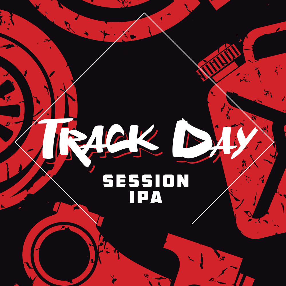 Track Day Session IPA 4,9% (G) - 0,44l can