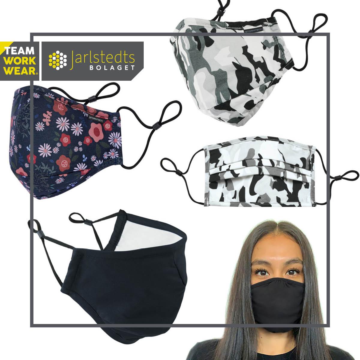 Commuter mask
