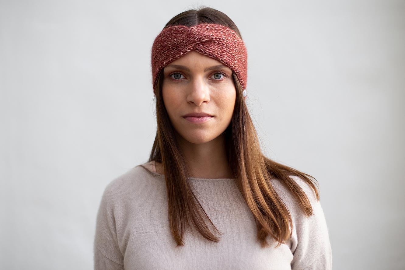 Stirnband Lina