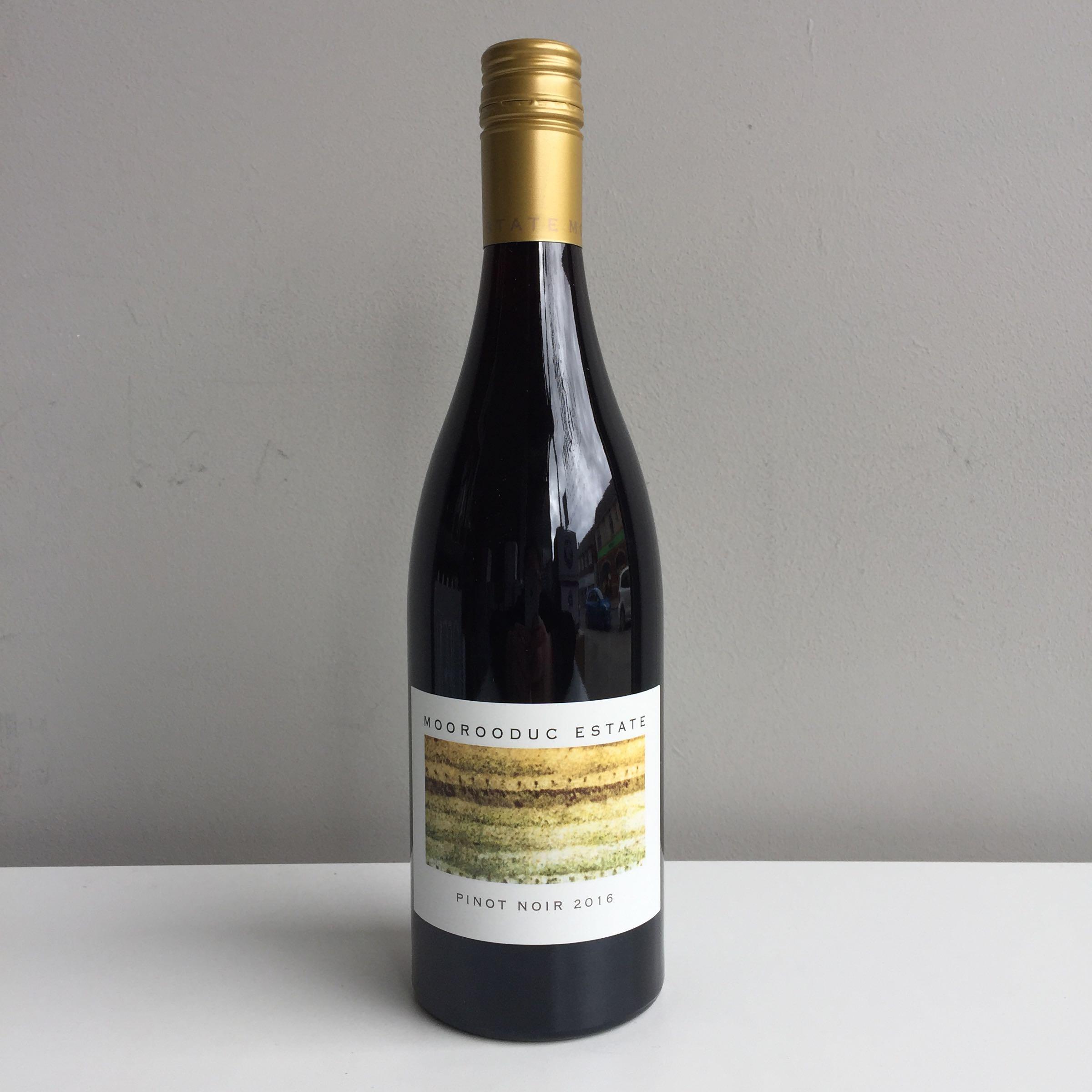 Moorooduc Pinot Noir