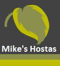 Mike's Hostas