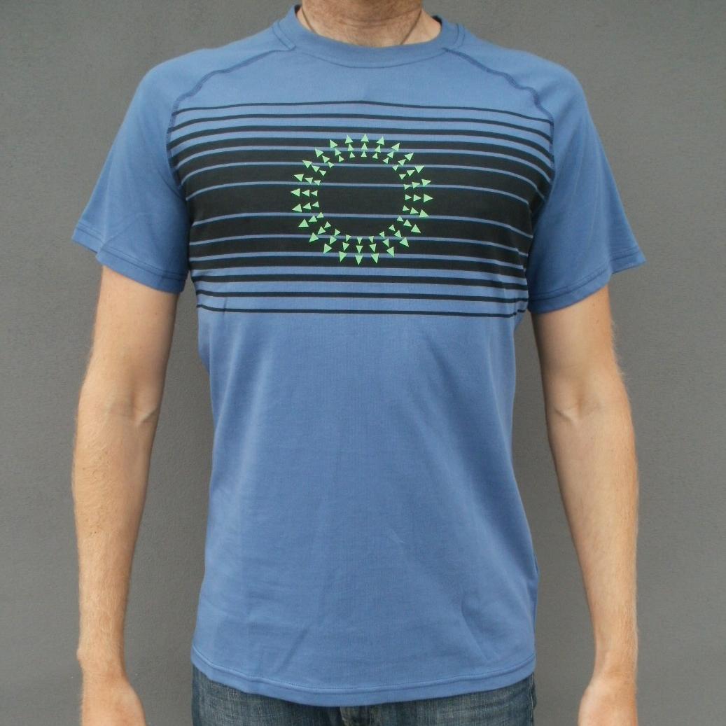 Herre T-shirt med print