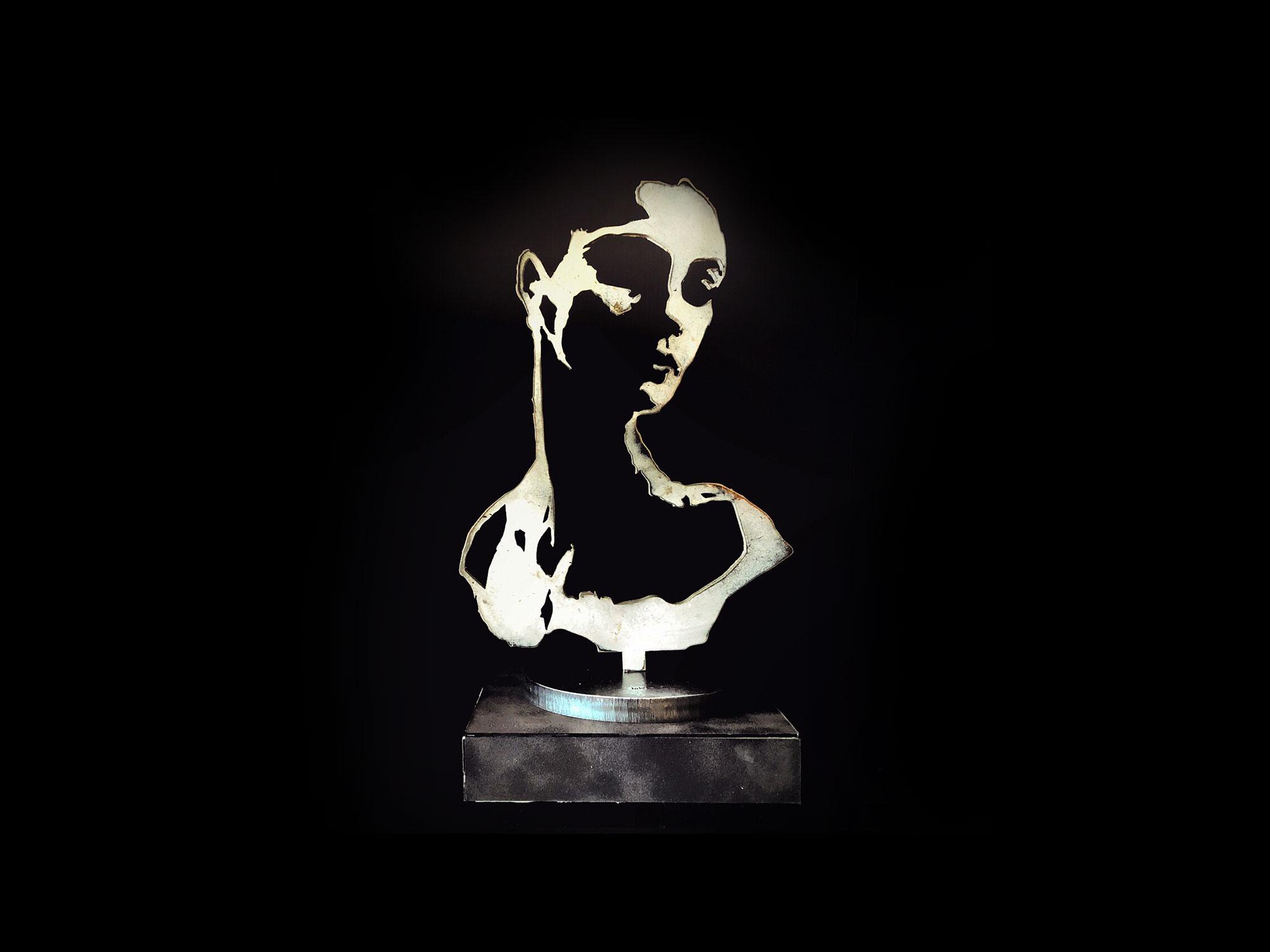 Skulptur - Umbra