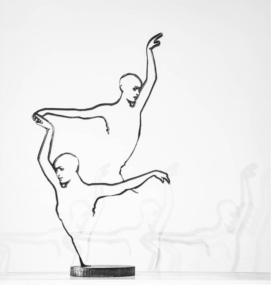 Skulptur - Hameln III