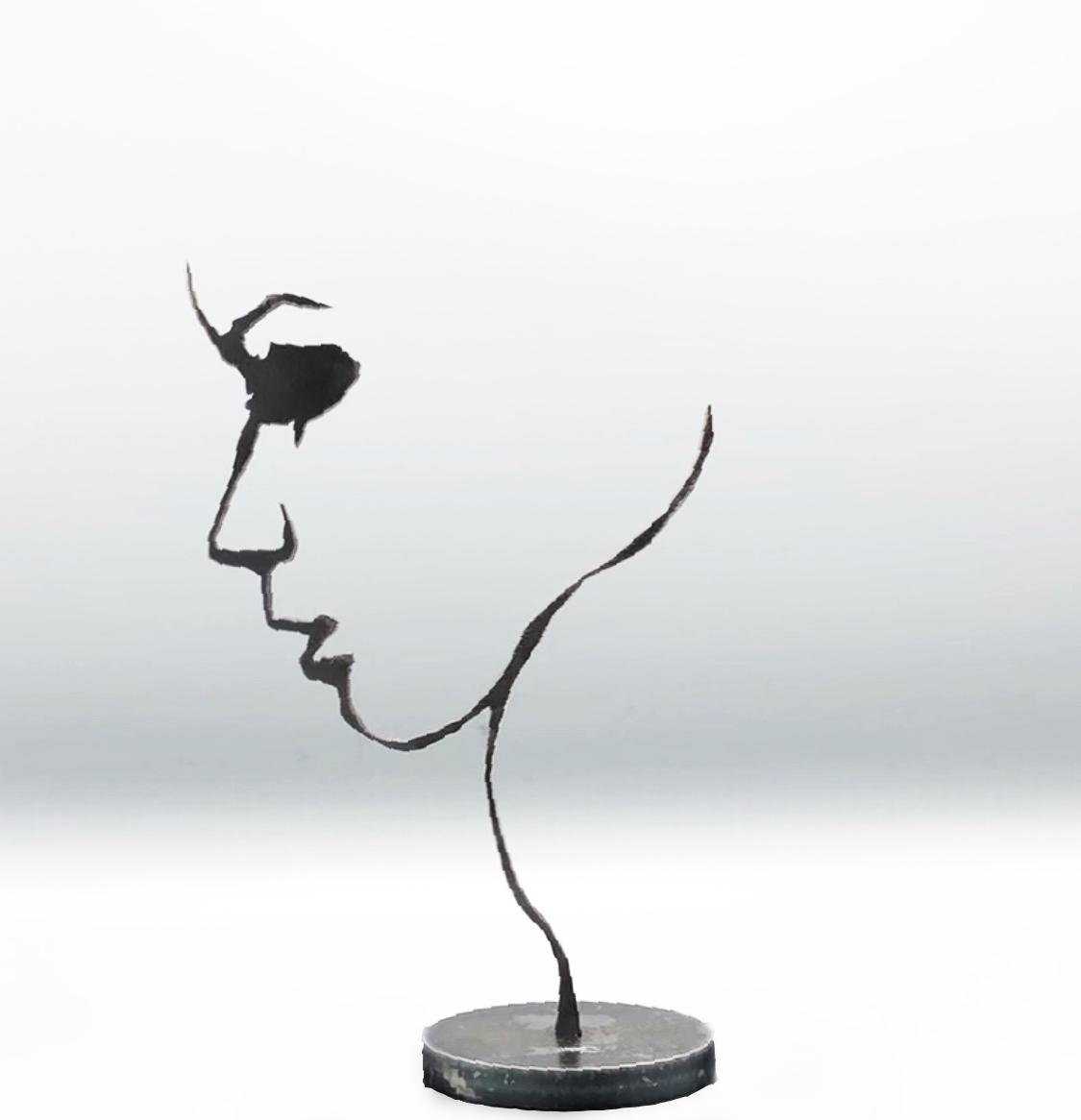Skulptur - Lee
