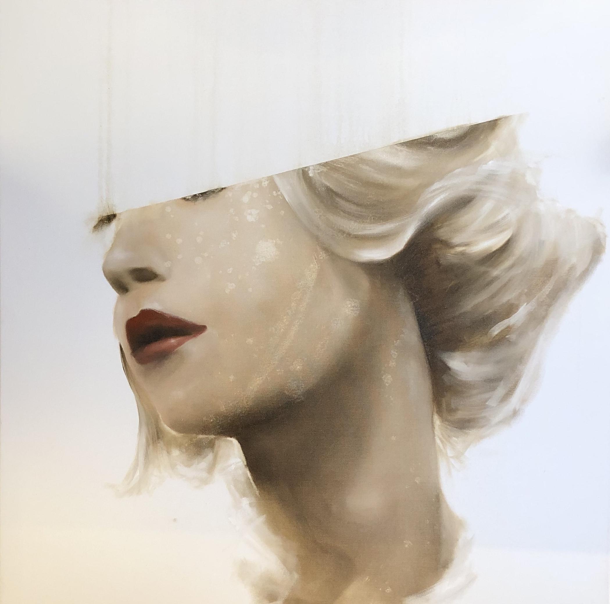 Original - Blond 100x100cm