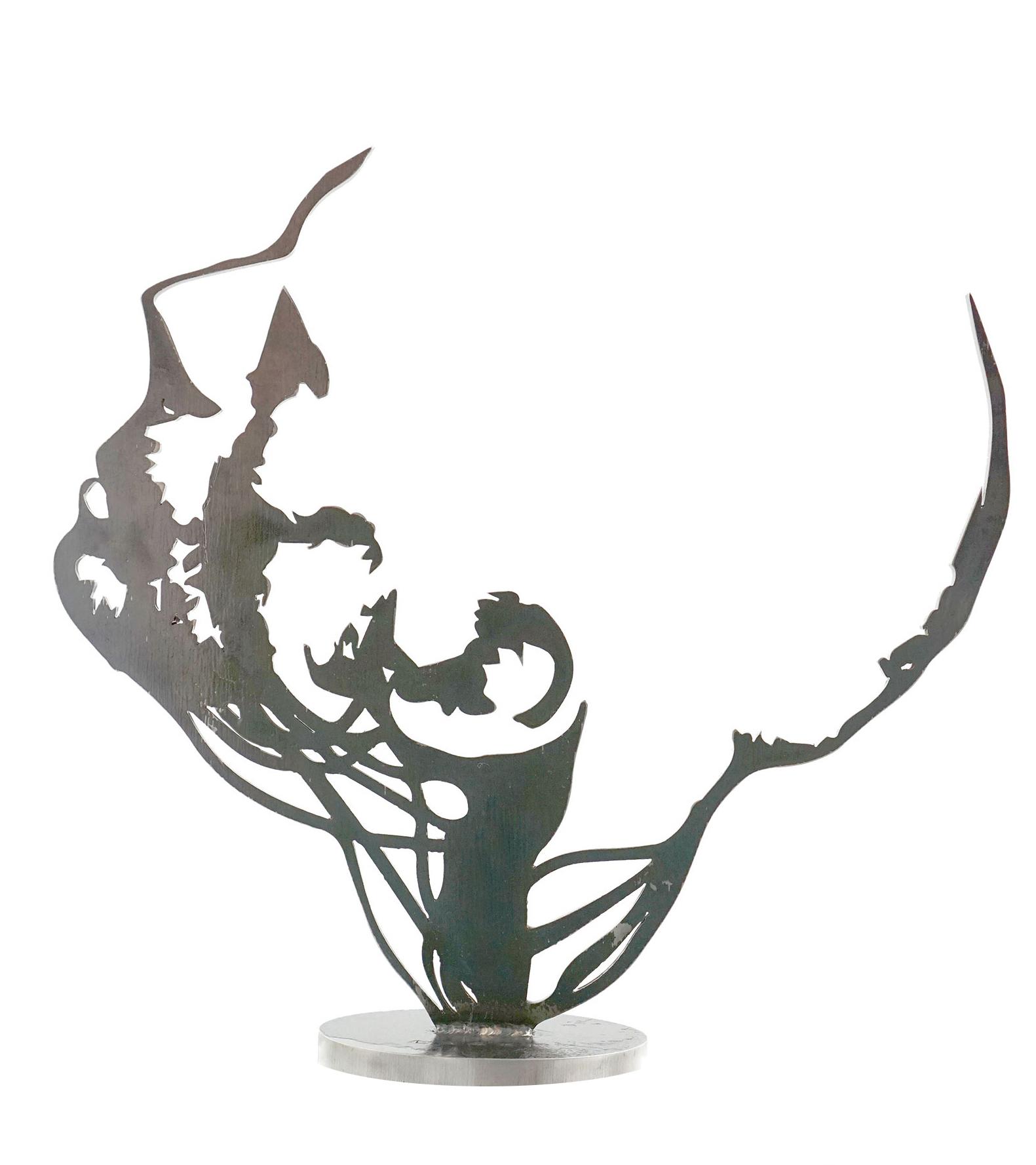 Skulptur - Bathos II