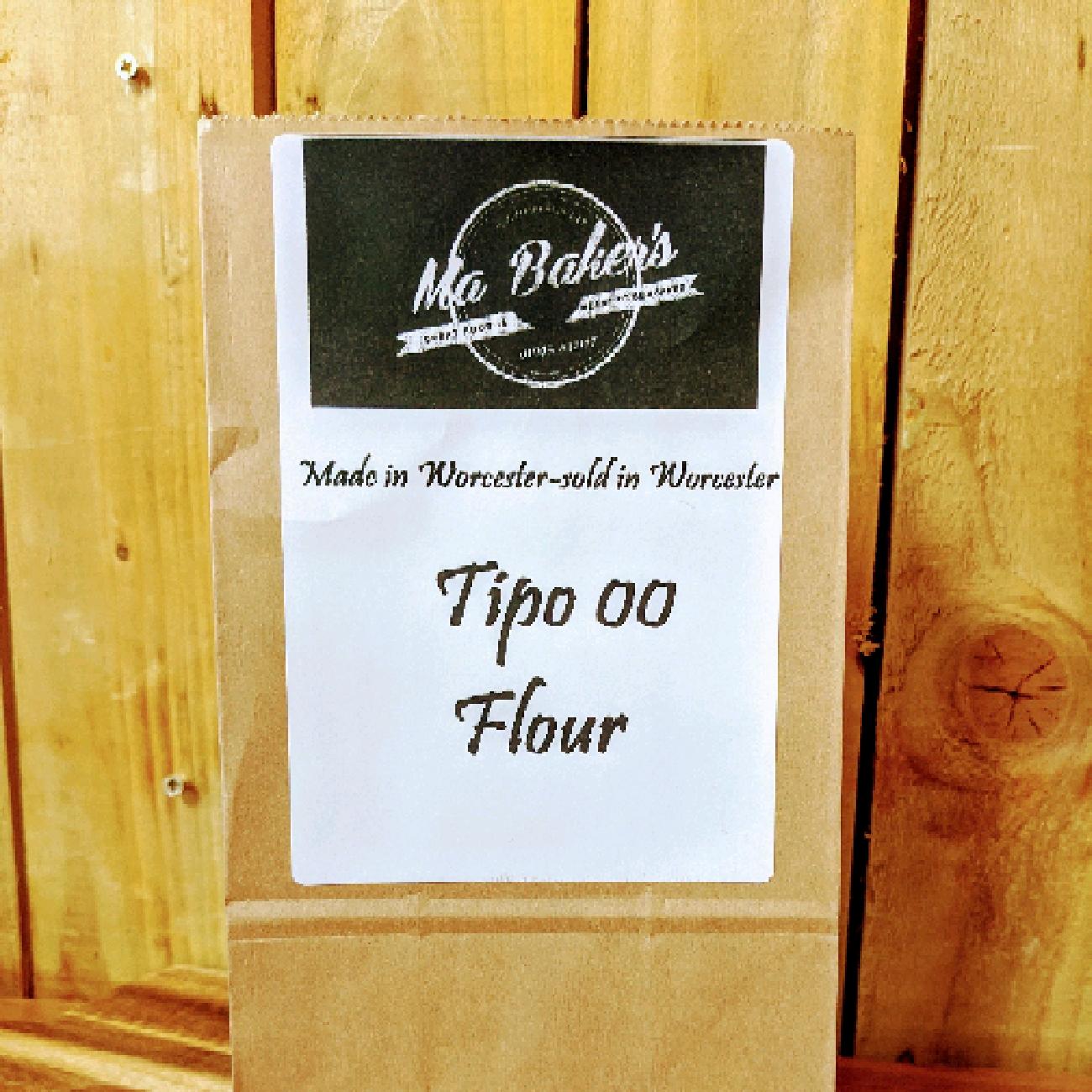 Tipo 00 Flour 1kg