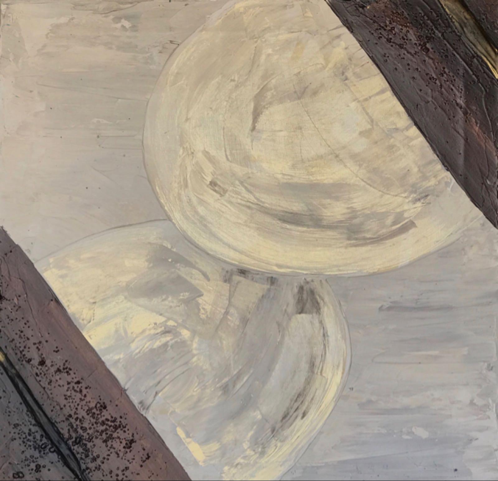 Original Work 'Polar Hug'