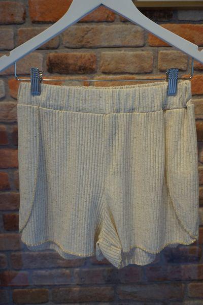 MiaZAYA Shorts creme