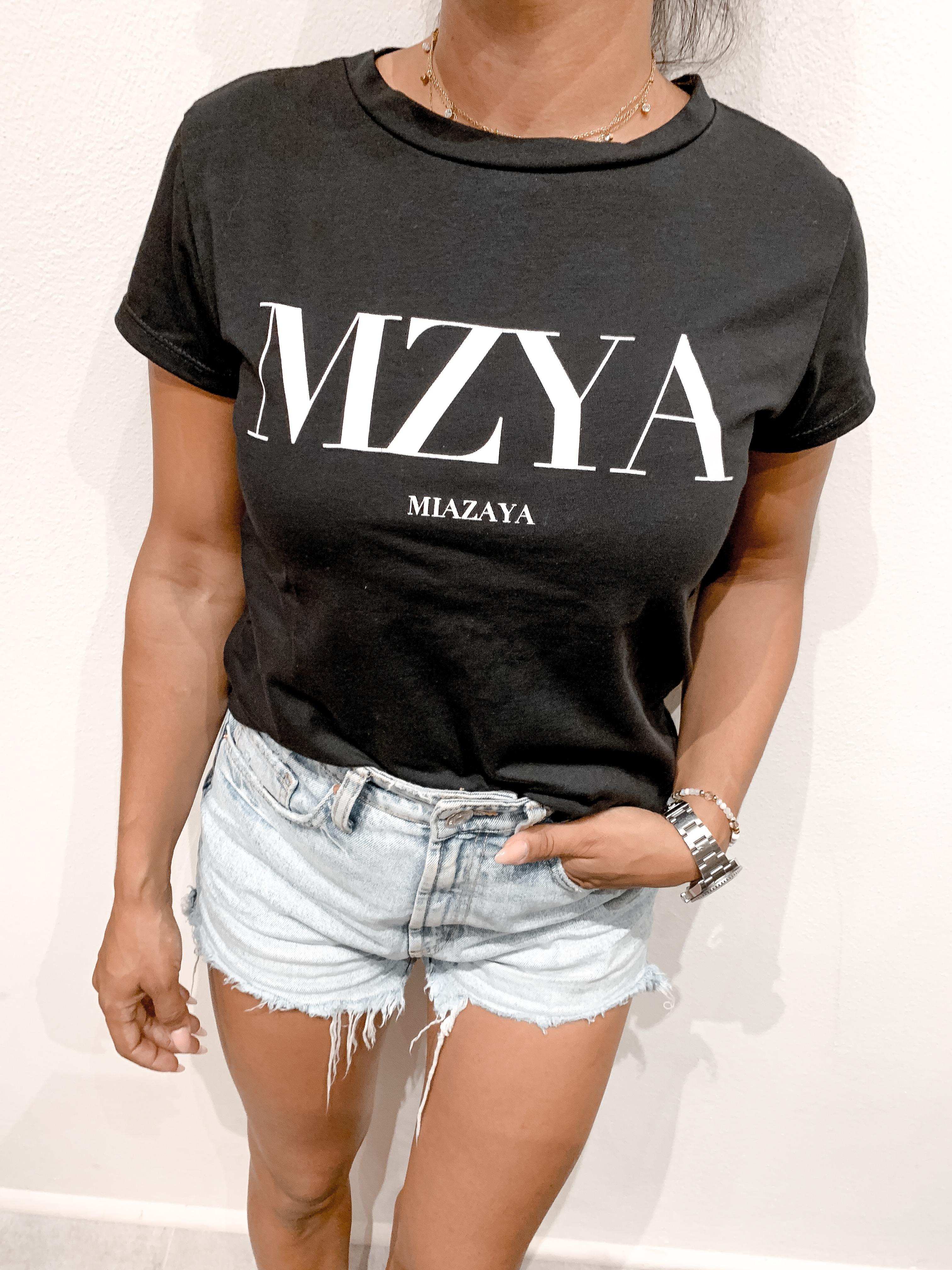 MZYA T Shirt
