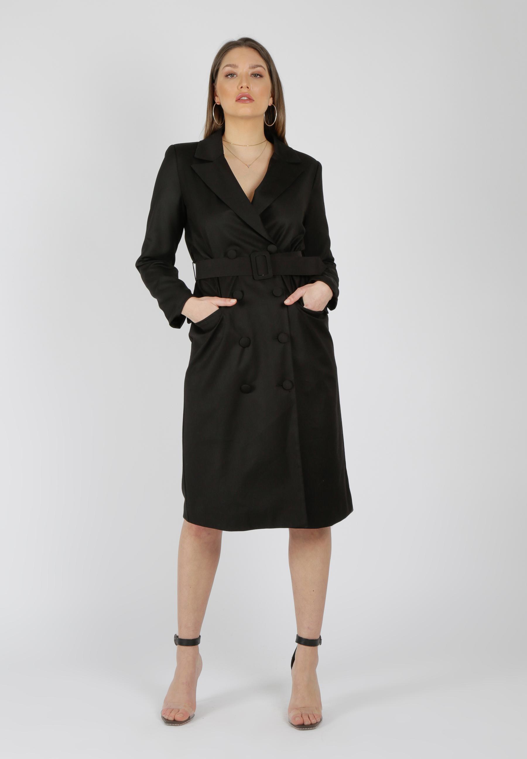 MiaZAYA Blazer Kleid