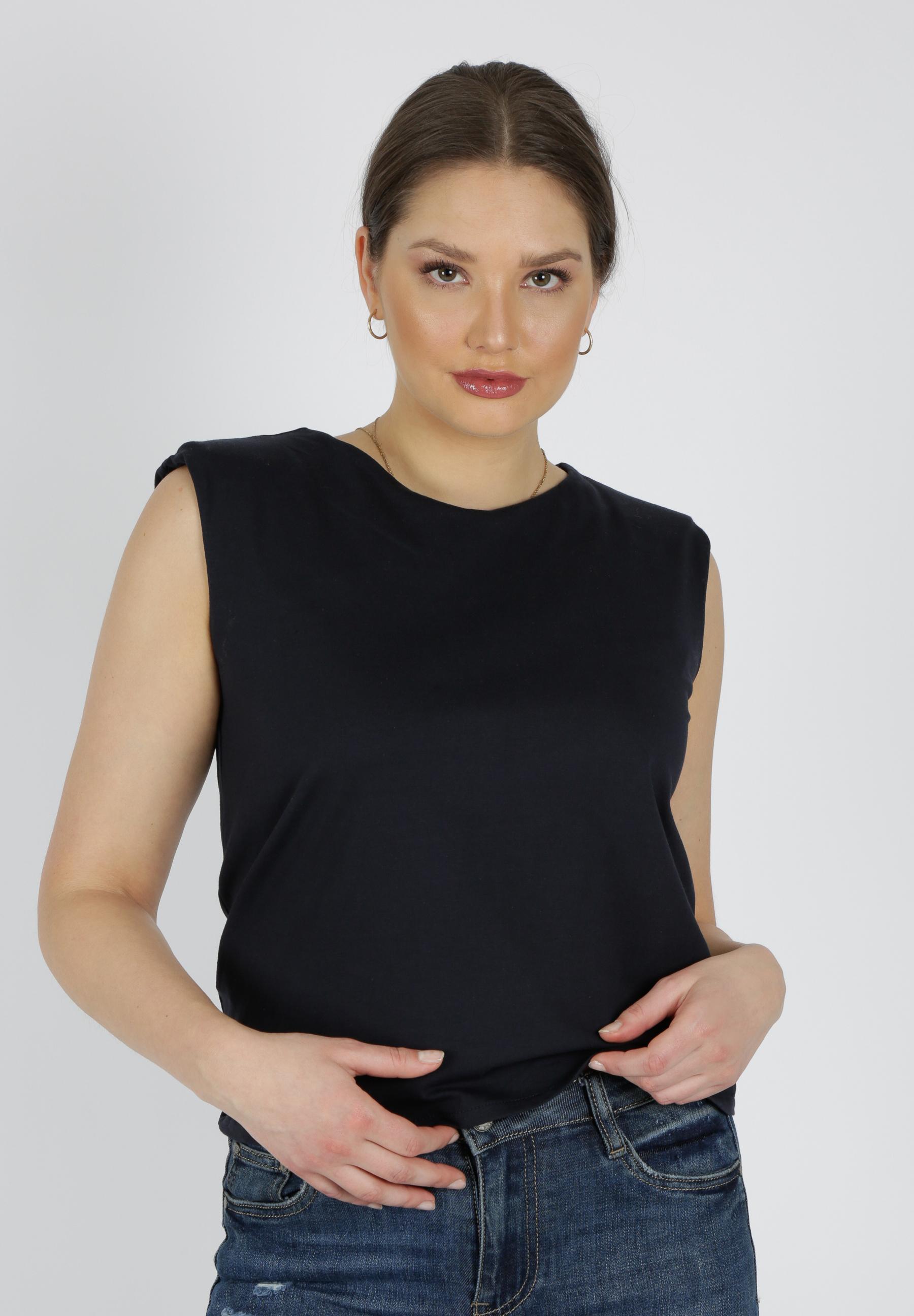 Shirt Schulterpolster
