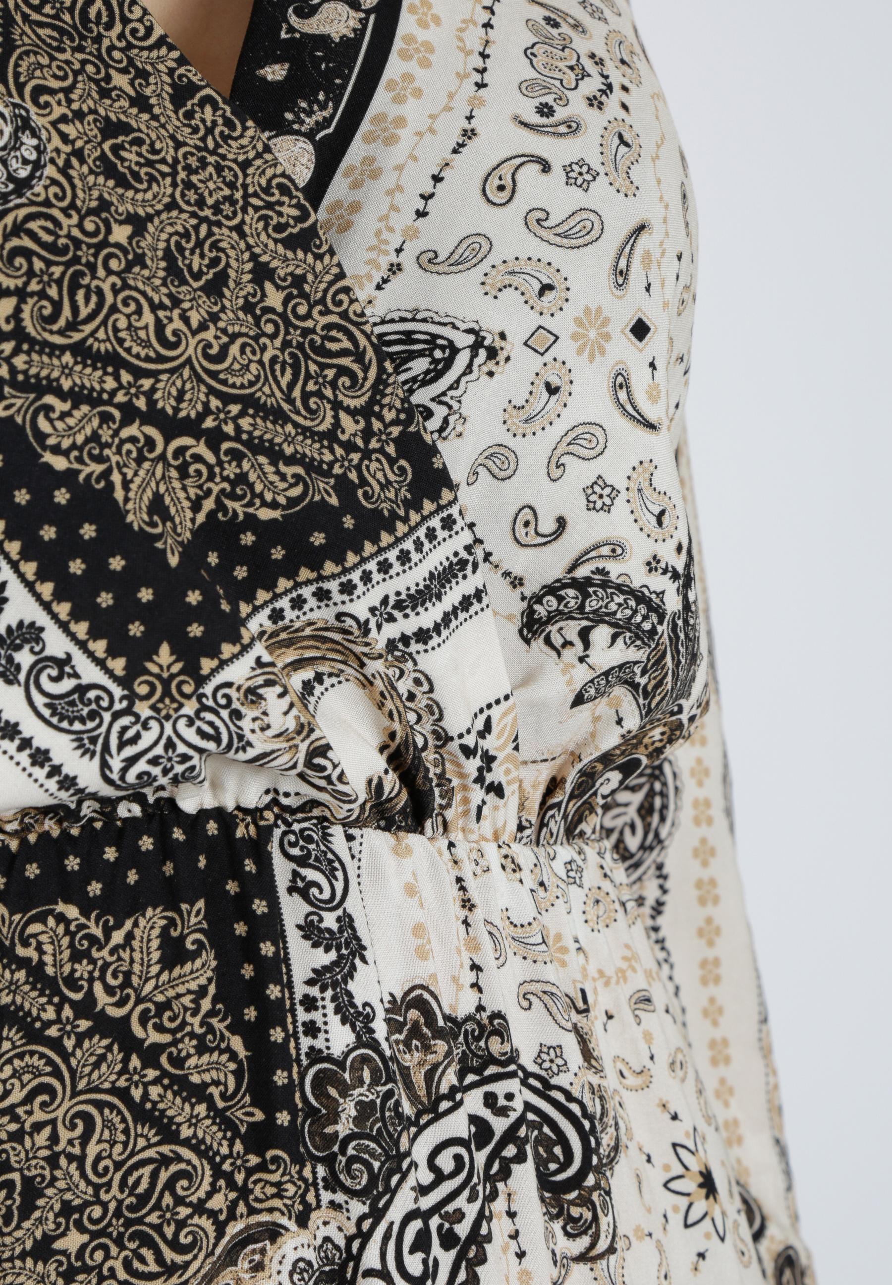 MiaZAYA Long Kleid
