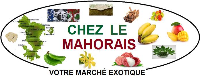 CHEZ LE MAHORAIS