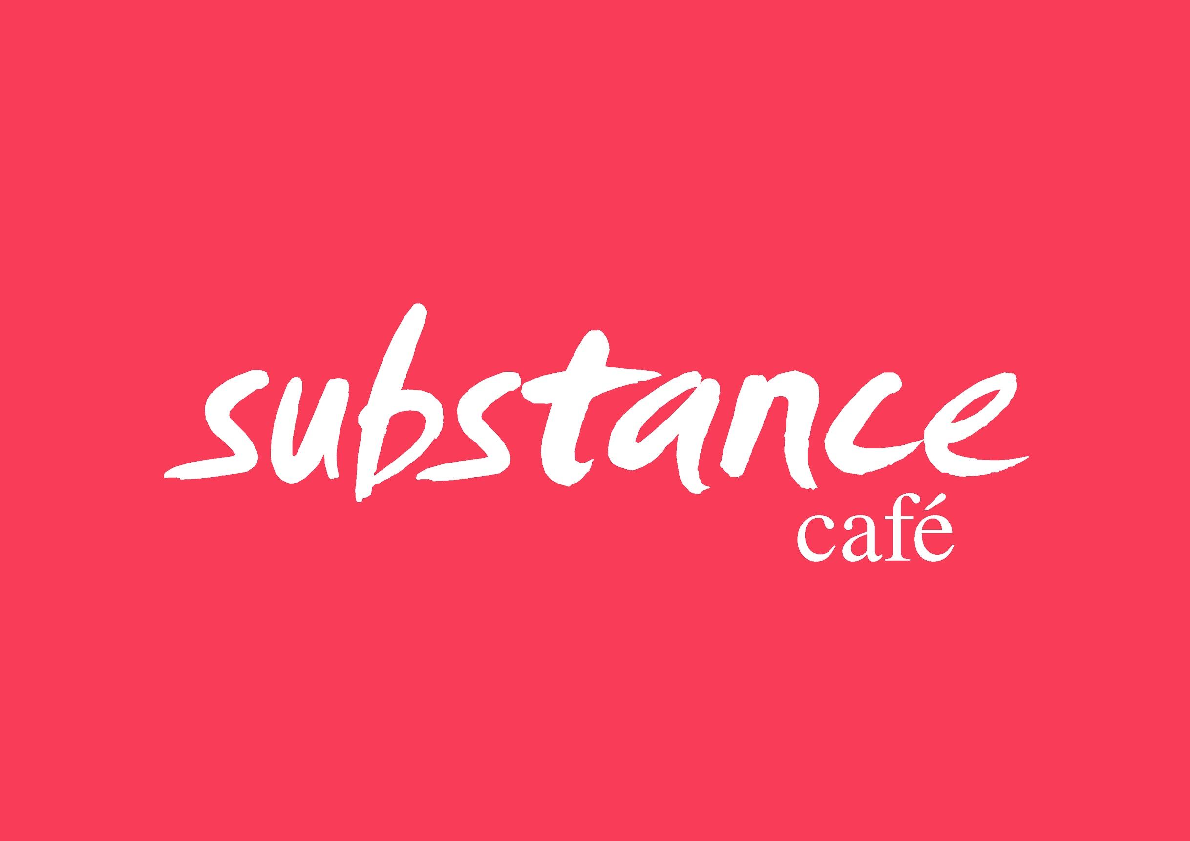 SUBSTANCE CAFE
