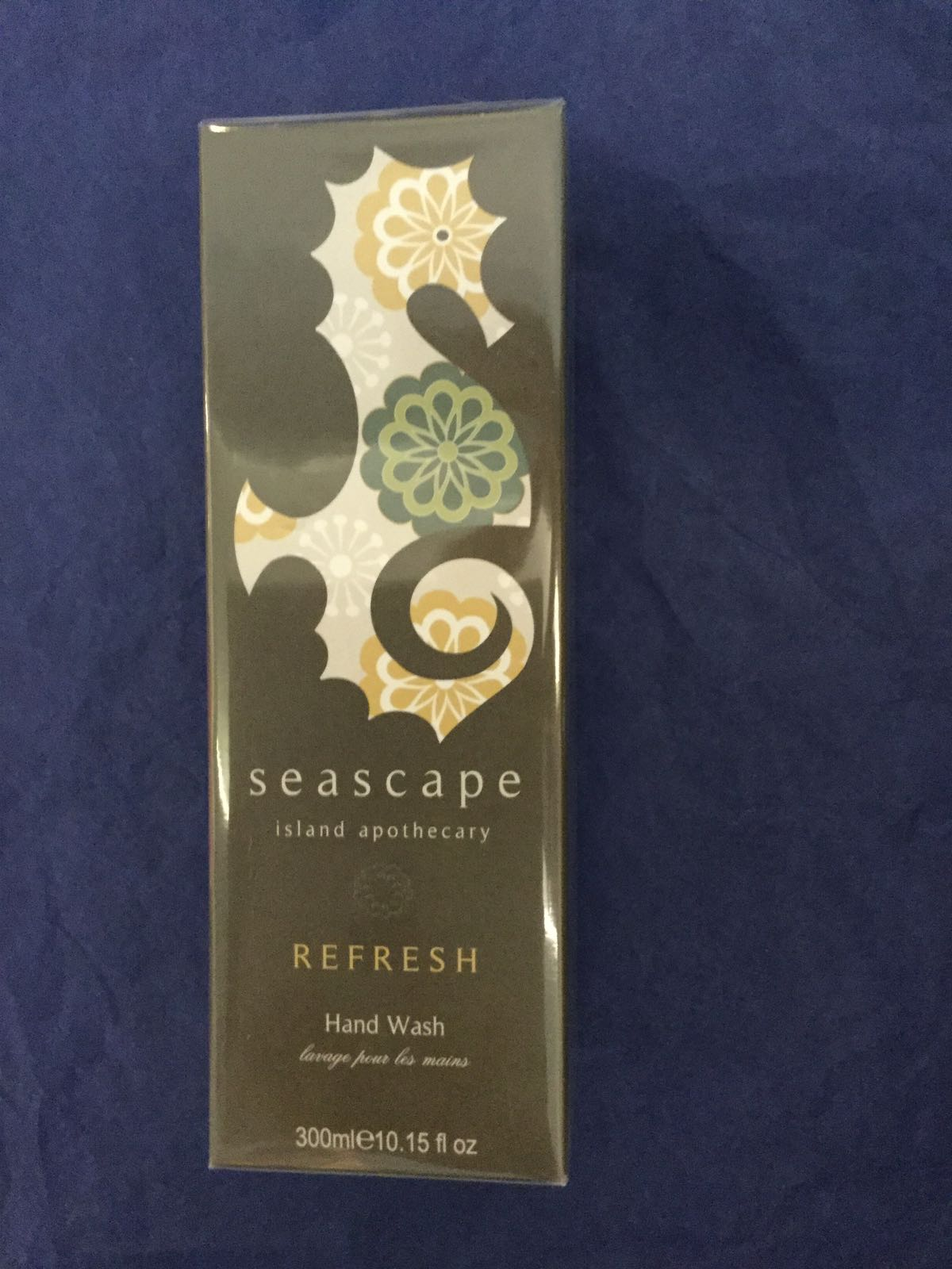 Seascape - Refresh hand Wash