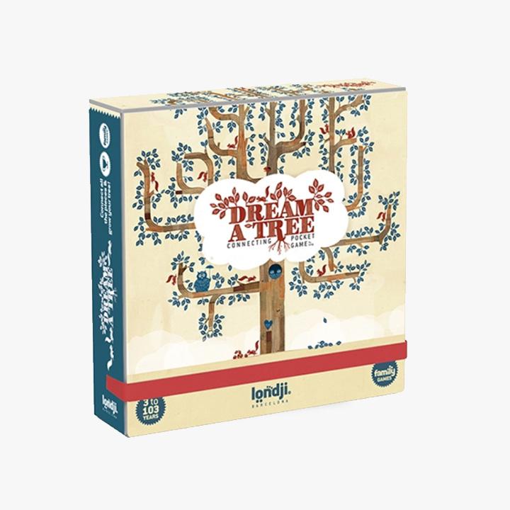 Londji - Pocket Dream A Tree Game