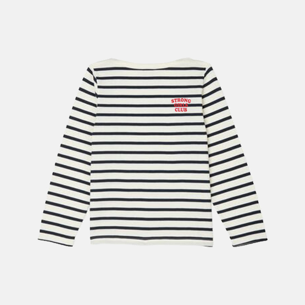 Muthahood - Adults Breton Top (Medium only)