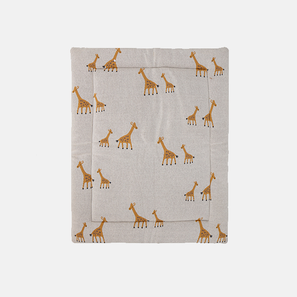 Bloomingville Mini - Giraffe Playmat