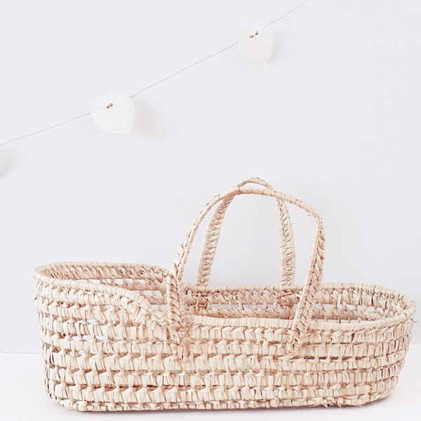 Coconeh - Dolls Moses Basket