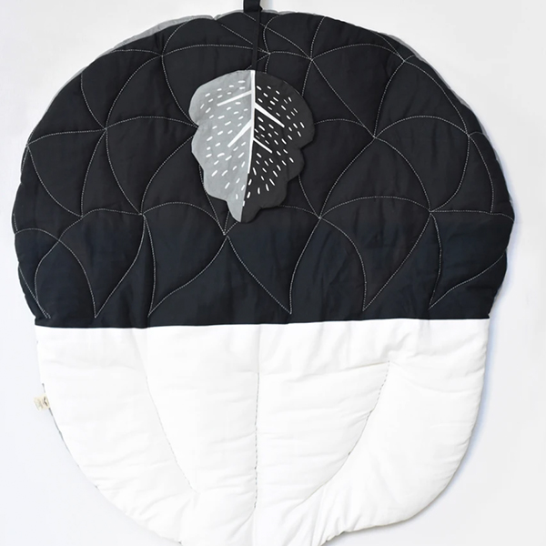Wee Gallery - Quilted Acorn Play Mat