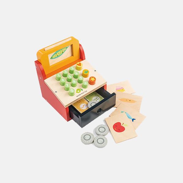 Tenderleaf Toys - Till