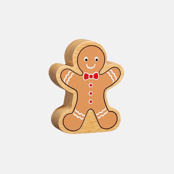 Lanka Kade - Gingerbread Man NEW CHRISTMAS 2020