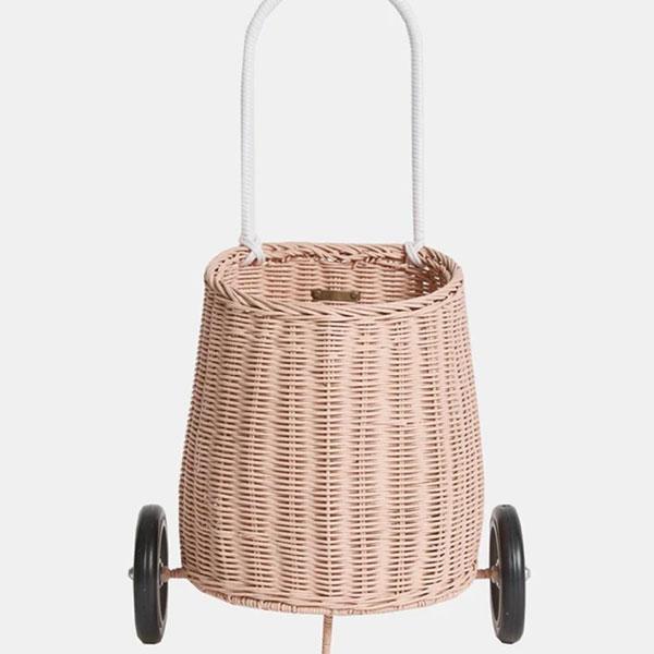 Olli Ella - Luggy Basket