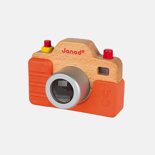 Janod - Sound Camera